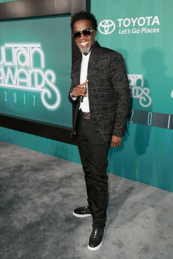 SOUL TRAIN110517-shows-sta-red-carpet-2-Damion-Hall