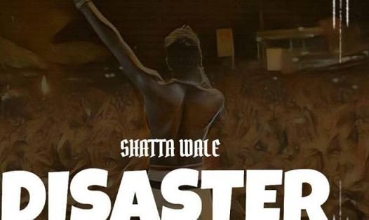 Shatta Wale relases Wizkid diss track 'Disaster' | TheCable.ng