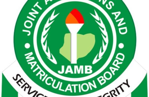 'Stop disgracing yourself here… it's I'm not am' — JAMB's…