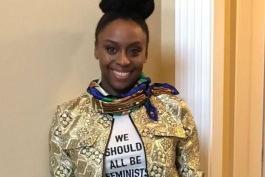 Adichie's 'Dear Ijeawele' named among Best Books of 2017 | TheCable.ng