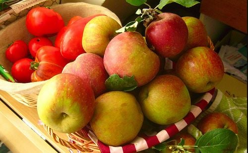 Five reasons to eat an apple a day | TheCable.ng
