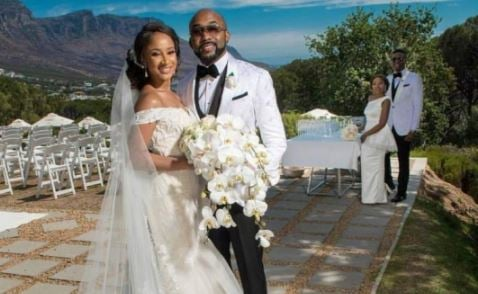 Travel Guide: #BAAD wedding venues -- The Roundhouse & Westin Hotel | TheCable.ng