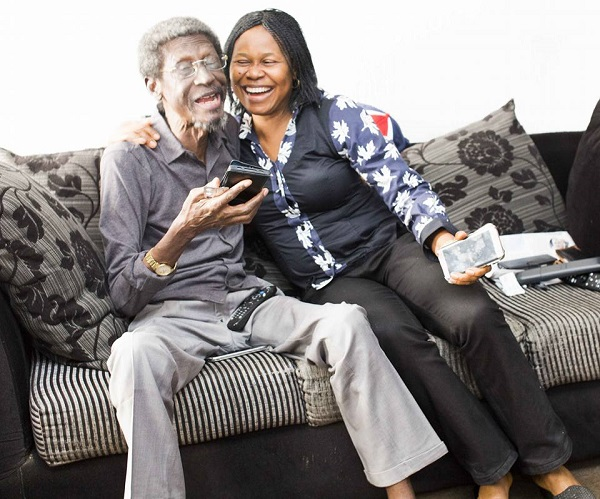 Sadiq Daba returns to Nigeria after medical treatment in London | TheCable.ng