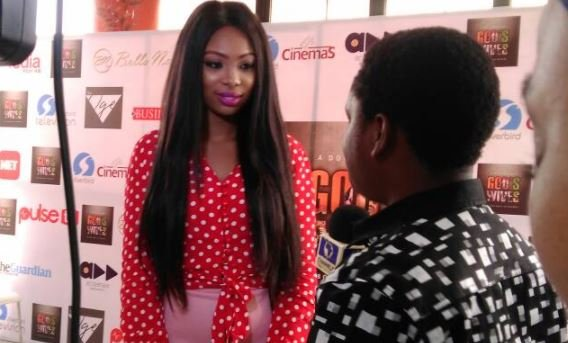 Bolanle Olukanni narrates how she survived 'life threatening' accident | TheCable.ng