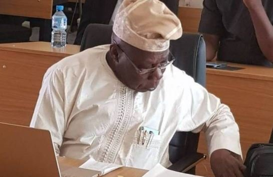 Obasanjo bags PhD in Christian Theology | TheCable.ng