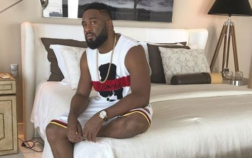 Praiz was rude, says police on singer's arrest | TheCable.ng