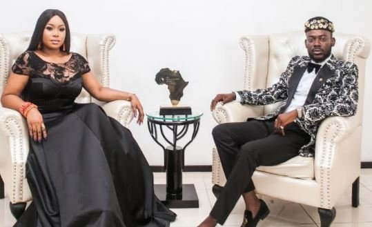 Adekunle Gold, Mimi Onalaja are hosts of The Future Awards Africa 2017   TheCable.ng