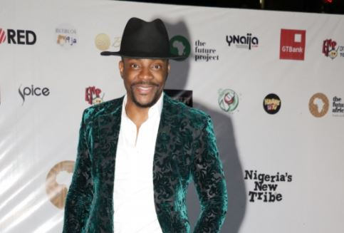 PHOTOS: Eye-catching outfits at The Future Awards Africa 2017 | TheCable.ng