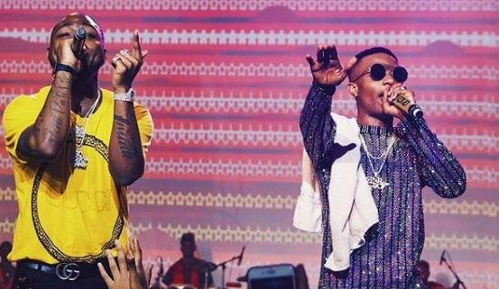 Wizkid may perform at Davido's concert | TheCable.ng