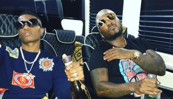 Wizkid has the respect of Young Jeezy   TheCable.ng