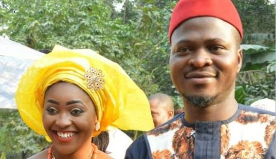 Nigerian couple marry six days after meeting on Facebook | TheCable.ng