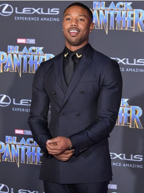Black Panther premiere 5