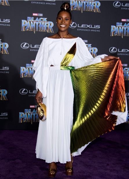 Black Panther premiere 7