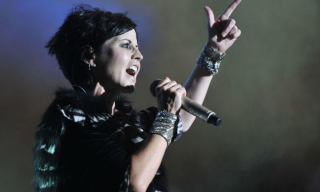 Cranberries lead singer, Dolores O'Riordan, dies suddenly at 46 | TheCable.ng