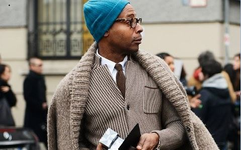Eight hat styles for men and how to wear them 1e29f88e988