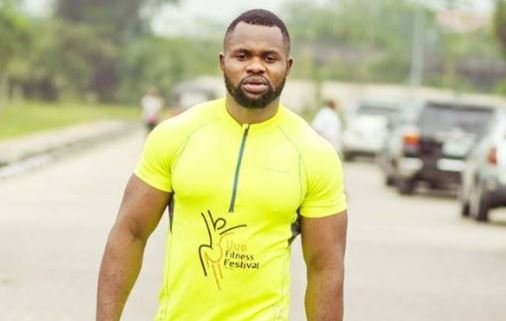 Kemen to start TV show on fitness | TheCable.ng