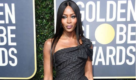 PHOTOS: Black reigns supreme at 2018 Golden Globes red carpet | TheCable.ng