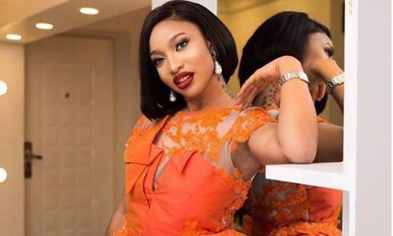 Tonto Dikeh to fans: You may be worth more than those you envy on social media | TheCable.ng