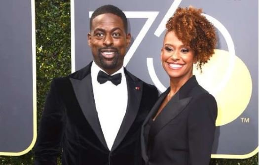 Celebrity couples at the Golden Globes | TheCable.ng
