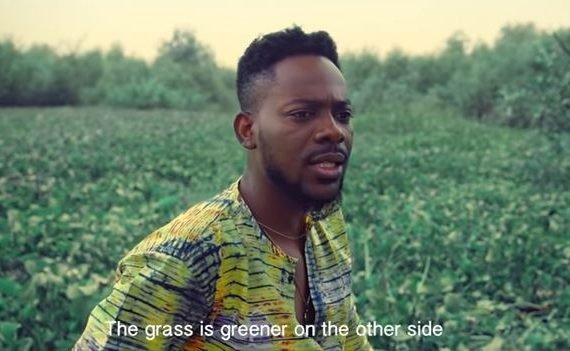 Adekunle Gold releases 'Ire' Goodness   TheCable.ng