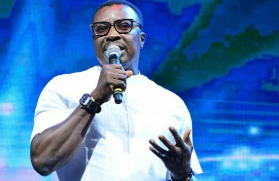 Tuface to perform at Ali Baba's comedy show in London