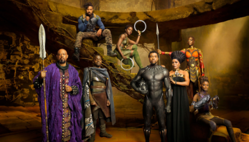 FULL LIST: 'Black Panther' bags seven Oscars 2019 nomination | TheCable.ng