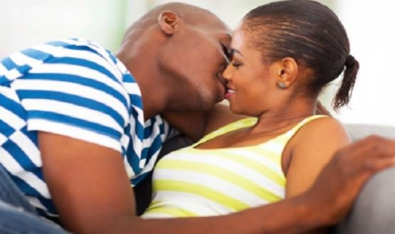You can contract Gonorrhea through deep kissing, study says