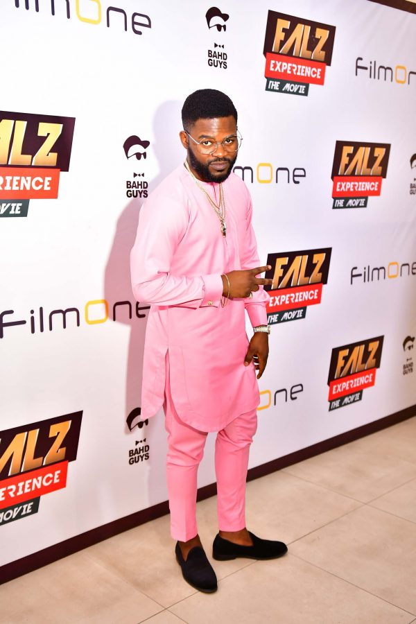 Falz Experience: The Movie