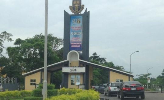 Commotion as OAU students attack each other with 'Sniper'