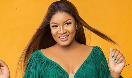 Omotola: I feel upset that I didn't take my music…