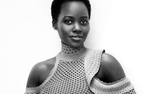 'Igbo accent will be her only problem' — Lupita's role…
