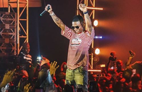 Wizkid misses 2018 Coachella festival | TheCable.ng