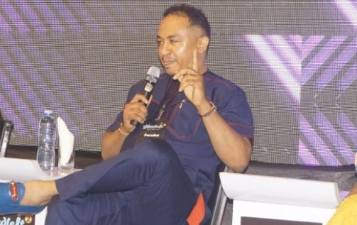 Daddy Freeze vows to challenge N5m adultery fine at appeal…
