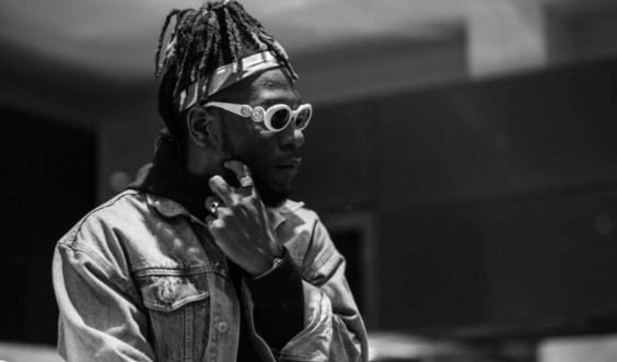 'African giant' Burna Boy tackles Coachella over poster font size | TheCable.ng
