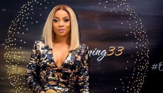 Toke Makinwa: I dated too seriously at 20, did naive…