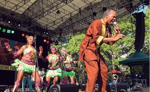 Femi Kuti tackles critics over Fela comparison, says 'I did not inherit Afrobeat' | TheCable.ng