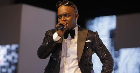 M.I Abaga makes PVC entrance requirement for Jos, Abuja shows | TheCable.ng