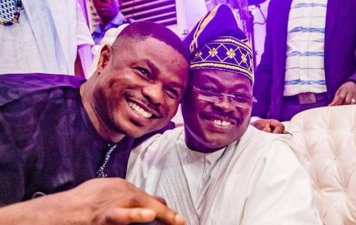 Ayefele on new music house: God wiped away my sorrow through Ajimobi | TheCable.ng
