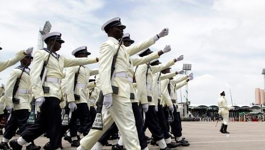 Navy: Admiralty University to kick off Jan 23   TheCable.ng