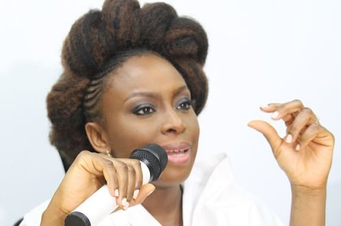 Chimamanda Adichie: Trump is very similar to an African big man in many ways | TheCable.ng