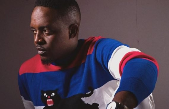 M.I Abaga announces plan to venture into Nollywood | TheCable.ng