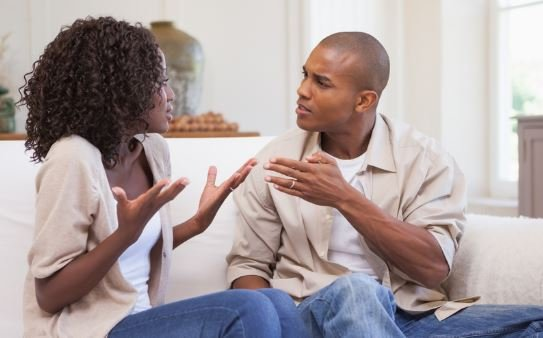 Three reasons your wife is cheating on you
