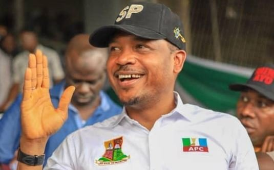 Shina Peller wins house of reps seat in Oyo