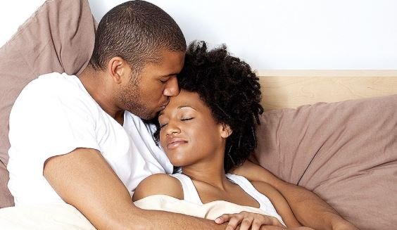 Guys, this is how to help your partner having premenstrual…