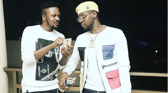 How Davido and his gang assaulted me, by Kizz Daniel's manager | TheCable.ng