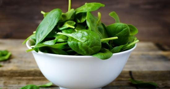 Stop cooking your spinach... this is the 'best way' to eat the vegetable | TheCable.ng