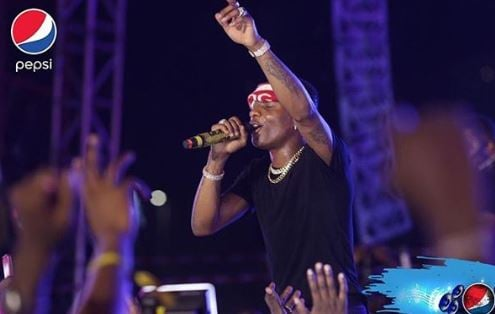I love all my sons equally, says Wizkid at 'Made in Lagos' concert | TheCable.ng