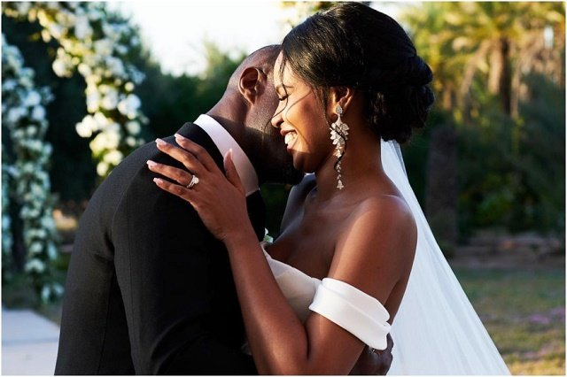 Idris Elba marries Sabrina Dhowre in beautiful Moroccan wedding