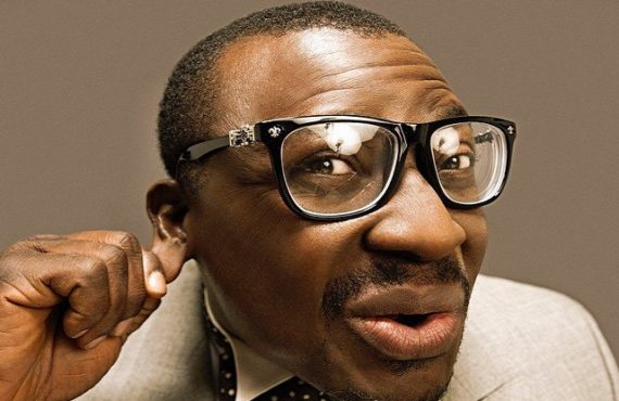 'Be ready to file your tax' -- Ali Baba tells ladies with 'big gods'