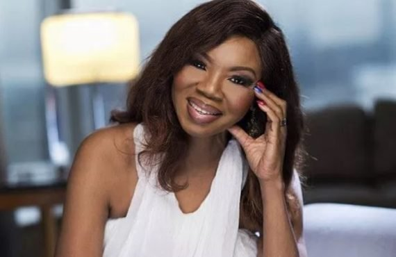 Betty Irabor: I battled depression for eight years… lost weight